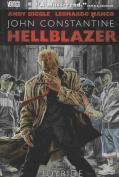 Hellblazer Joy Ride TP