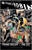All-Star Batman & Robin, the Boy Wonder, Volume 1