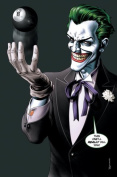 The Joker's Last Laugh