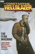 Hellblazer Fear Machine
