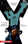 Y: Volume 1: The Last Man
