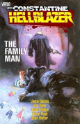 Hellblazer Family Man