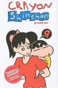 Crayon Shinchan, Volume 9