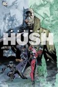 Batman: Hush Complete