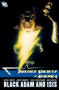 JSA: Black Adam and Isis