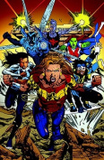 Teen Titans: Childs Play