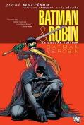 Batman vs. Robin (Batman & Robin