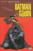 Batman vs. Robin (Batman & Robin