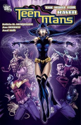 Teen Titans: Hunt for Raven