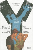 Y the Last Man Deluxe Book 5