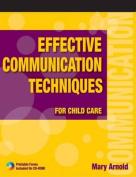 Communication Tech/Child Care