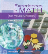 Experiences in Math for Young Children
