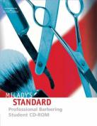 Student CD-Profnl Barber-Styli