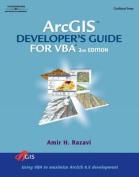 ArcGis Developer's Guide for VBA [With CDROM]