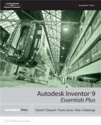Autodesk Inventor 9 Essentials Plus