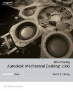 Maximizing Autodesk(r) Mechanical Desktop(r)