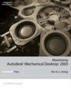 Maximizing Autodesk(r) Mechanical Desktop(r)