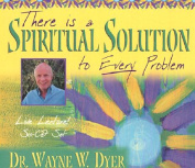 There is a Spiritual Solution to Every Problem [Audio]