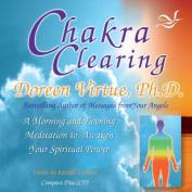 Chakra Clearing [Audio]