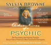 Adventures of a Psychic [Audio]