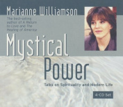 Mystical Power [Audio]