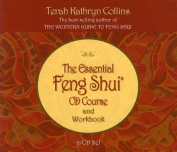The Essential Feng Shui CD Course and Workbook [Audio]