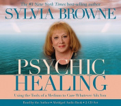 Psychic Healing [Audio]