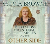 Meditations for Entering the Temples on the Other Side [Audio]