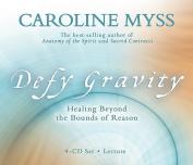 Defy Gravity [Audio]