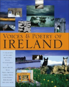 Voices and Poetry of Ireland with CD