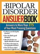 Bipolar Disorder Answer Book