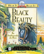 Black Beauty [With CD (Audio)]