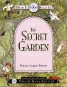 The Secret Garden [With CD]