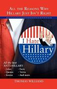 I Hate Hillary