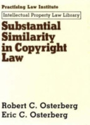 Substantial Similarity in Copyright Law