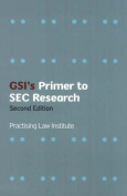 GSI's Primer to SEC Research