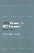 GSI's Primer to SEC Research