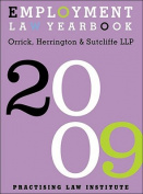Employment Law Yearbook: 2009