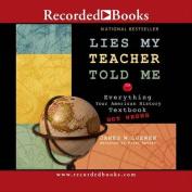Lies My Teacher Told Me [Audio]
