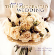 Sarah Lugg's the Handcrafted Wedding