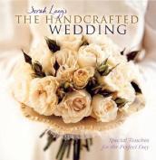 Sarah Lugg's the Handcrafted Wedding