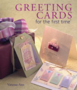 Greeting Cards for the First Time