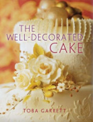 Well-Decorated Cake
