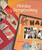 Holiday Scrapbooking