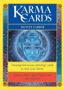 Karma Cards [With Paperback Book]