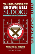 Third-degree Brown Belt Sudoku