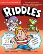 Riddles (Little Giant Book)