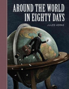 Around the World in Eighty Days (Sterling Unabridged Classics)