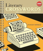 Literary Crosswords to Keep You Sharp