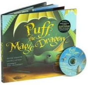 Puff, the Magic Dragon [With CD (Audio)]
